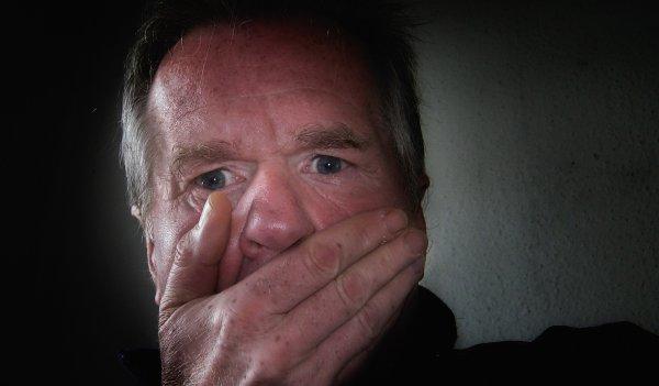 Странный «крысочервь» напугал жителей Великобритании