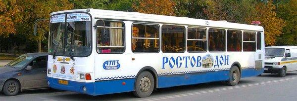 Введение новых маршрутов в Ростове перенесли на ноябрь