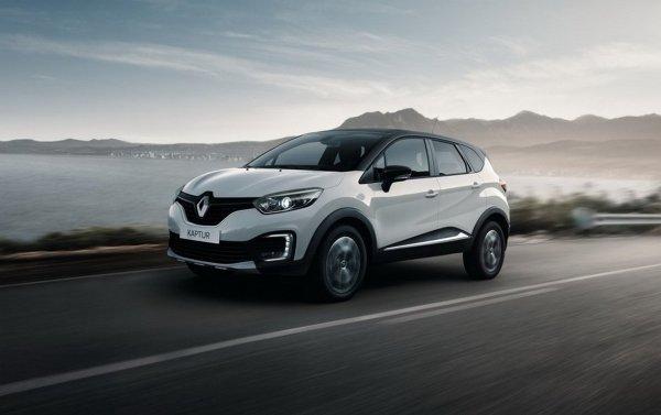 Московский завод Renault уходит на летние каникулы