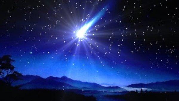 Во время эфира передачи в Германии увидели НЛО