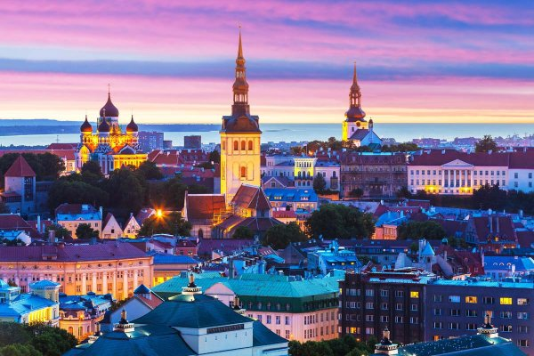 В Эстонии появится группа боевых хакеров для борьбы с Россией