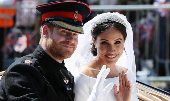 Зловещий знак?: Проповедник со свадьбы принца Гарри и Меган Маркл болен раком