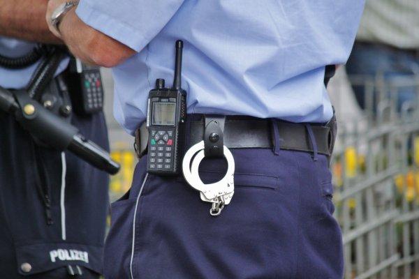 Из-за игрушки полиция в Швеции застрелила мужчину с синдромом Дауна