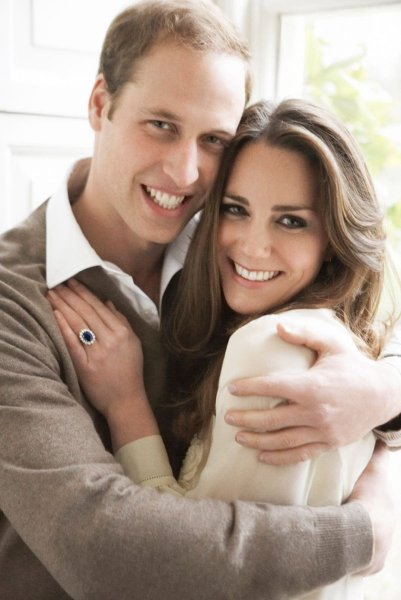 Принц Уильям и Кейт Миддлтон в путешествие взяли армию обсуживающего персонала