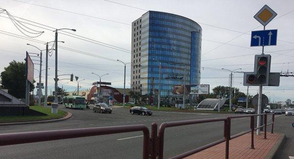 Следователи «захватили» офис крупнейшего интернет-портала Беларуси