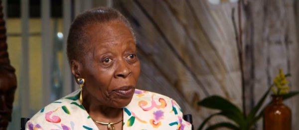 В США 92-летний доктор раскрыла секреты успеха и долголетия