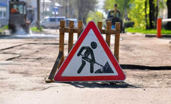 В Ростове на Соколова и Малиновского ограничат движение