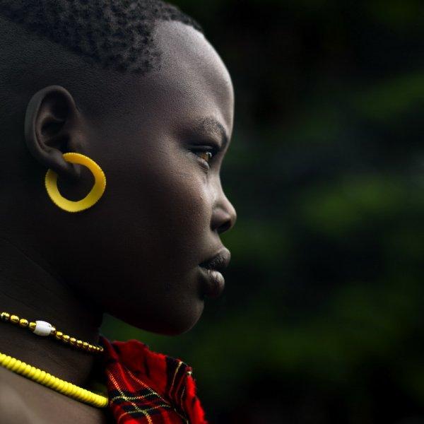 Массовая подростковая беременность спровоцировала демографический бум в Мозамбике