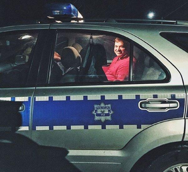 Сильно устали: В Польше ушел на больничный весь полицейский участок