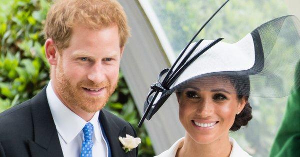 Экзотические каникулы принца Гарри и Меган Маркл возмутили налогоплательщиков
