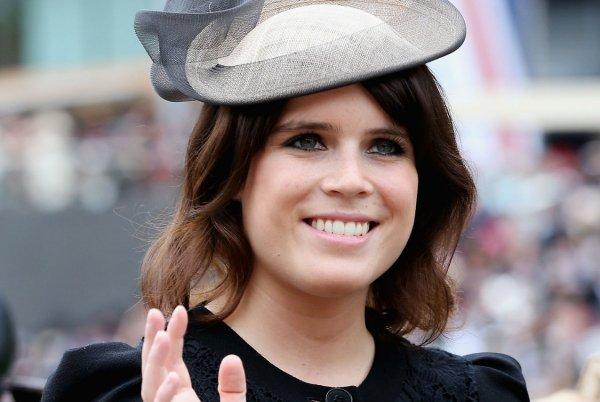 Стало известно, сколько будет стоить королевская свадьба принцессы Евгении
