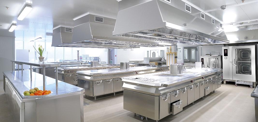 Профессиональное оборудование для заведений питания