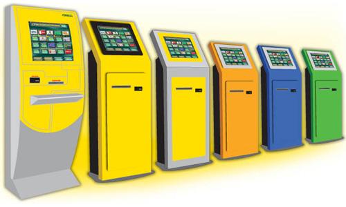 Платежные терминалы в Казахстане: где купить