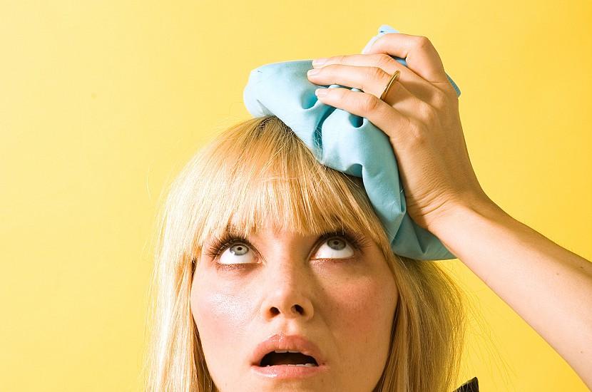 Действенные заговоры от головной боли