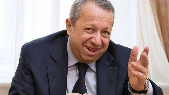 Захар Симушкин – один из самых богатых людей России
