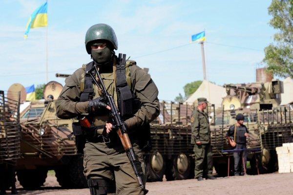 В ДНР сообщили о прибытии в Донбасс военных из США и Канады