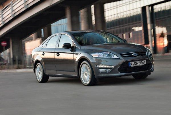 Ford может уволить 24 000 своих сотрудников в Европе