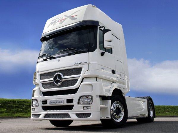Автодилер «Авилон» собирается продавать грузовики