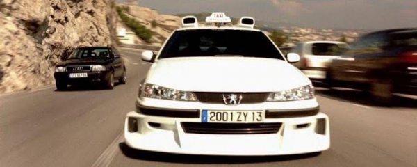 Школьник из Башкирии выиграл реплику автомобиля из фильма «Такси»