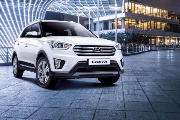 Ржавеющий кузов и плохая динамика: Назван ТОП-3 ужасающих фактов о Hyundai Creta