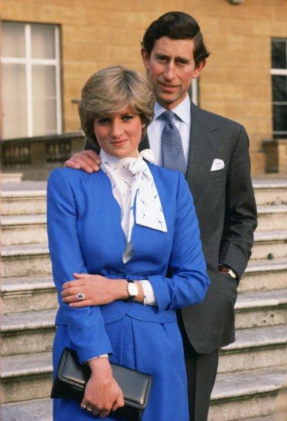 Биографы: У принцессы Дианы и принца Чарльза была «странная» сексуальная жизнь