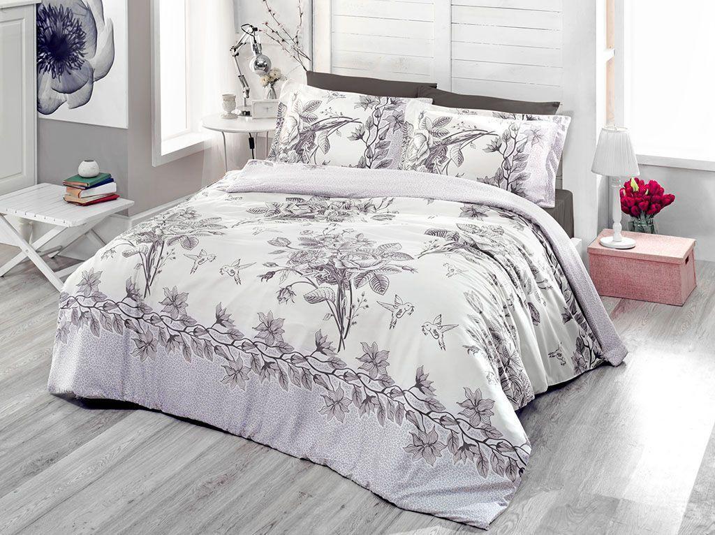 Постельное белье из сатина и другой текстиль для дома