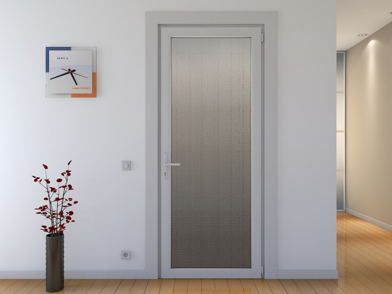 Стильные межкомнатные двери в СПб
