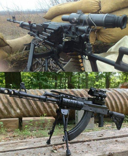 National Interest: Армия США планирует производить российское оружие
