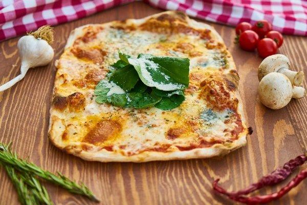 В Британии запретили некоторые виды пицц из-за избытка калорий