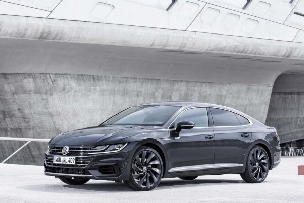 Представлен новый Volkswagen Passat для КНР и США
