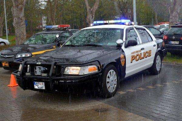 Американец «изнасиловал» выхлопную трубу авто и получил условный срок