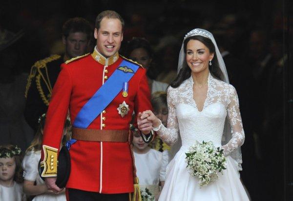 Эксперты: Кейт Миддлтон станет королевой после коронации принца Уильяма