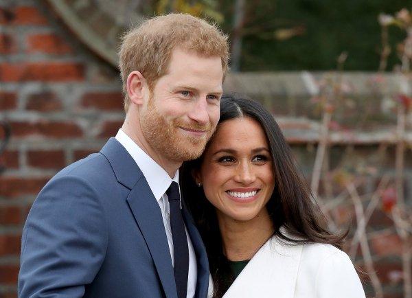 Принц Гарри может развестись с беременной Меган Маркл – эксперт