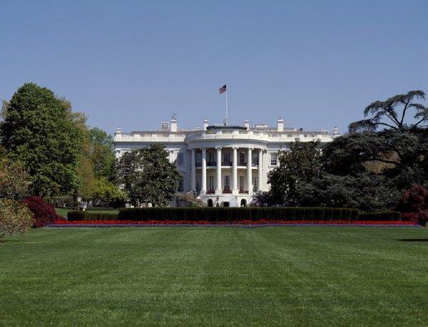 Дочь экс-главы США сообщила о «добрых» призраках в Белом доме