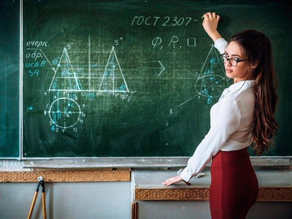 В США очередная преподавательница занималась сексом с двумя учениками
