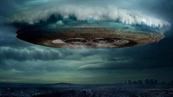 «Однозначно пришельцы!»: Очевидцы из Анкары сняли на видео НЛО – уфологи
