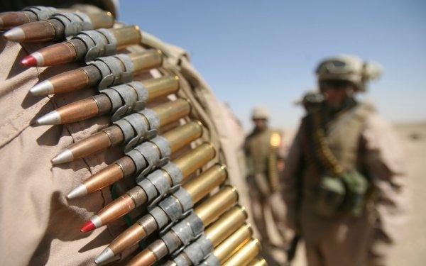 Пентагон совершил рекордную поставку боеприпасов в Европу в XXI веке