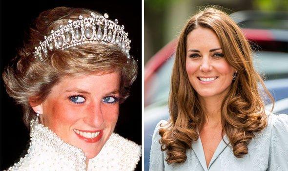 «Повторит судьбу Дианы»: Кейт Миддлтон станет новой народной принцессой – эксперт