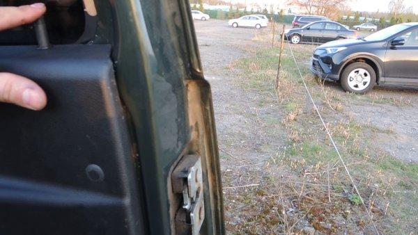 Ода для ржавого «Патриота»: В сети «сгнившему» внедорожнику УАЗ посвятили стих