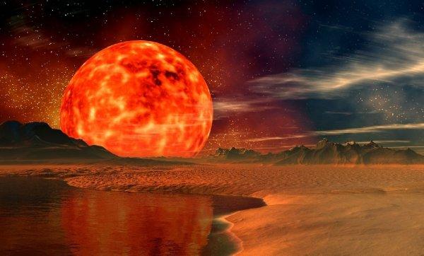 «Предвестник Апокалипсиса»: Жители США увидели в небе появление Нибиру - уфологи