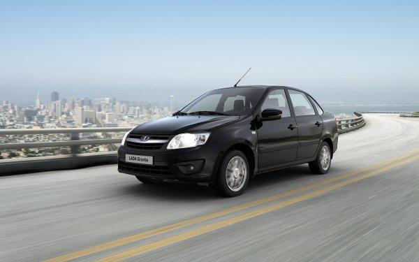 Содержание LADA Granta: О расходах на авто за три года рассказал «грантовод»