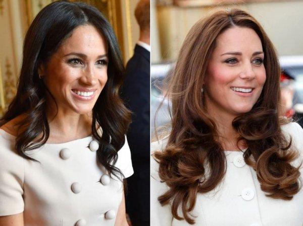 «Королева будет в шоке!»: Кейт Миддлтон готовит вечеринку-сюрприз для Меган Маркл – сеть