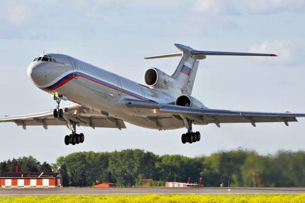 Самолет Лукашенко выставили на продажу на 2 млн долларов