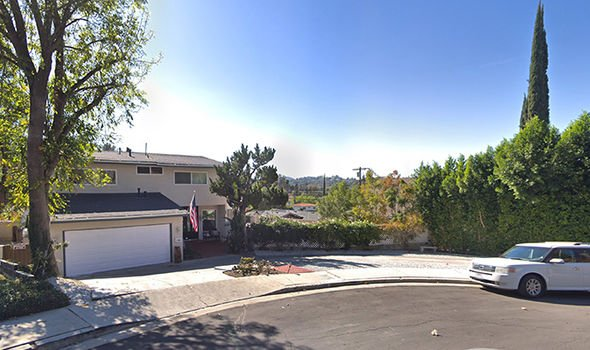 Дом Меган Маркл в Калифорнии может сгореть из-за лестных пожаров – СМИ
