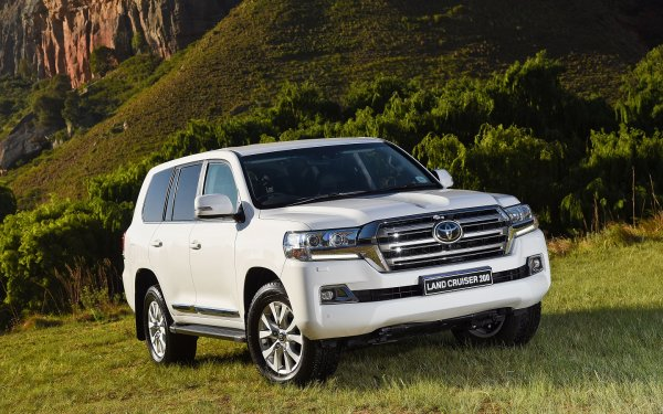 «Не повезет твоим клиентам»: Горе-автоподборщика высмеяли за обзор Toyota Land Cruiser 200
