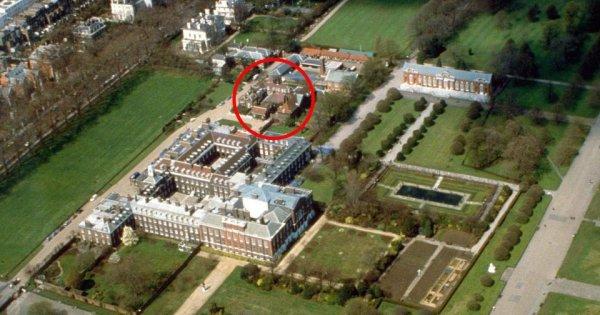 «Буря в королевской семье»: Принц Уильям и принц Гарри собираются делить территорию