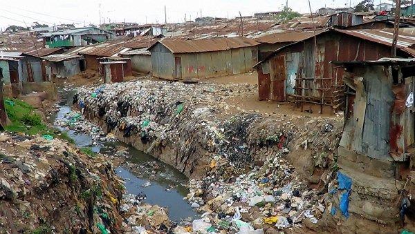 Более двух миллиардов людей не имеют доступа к туалетам