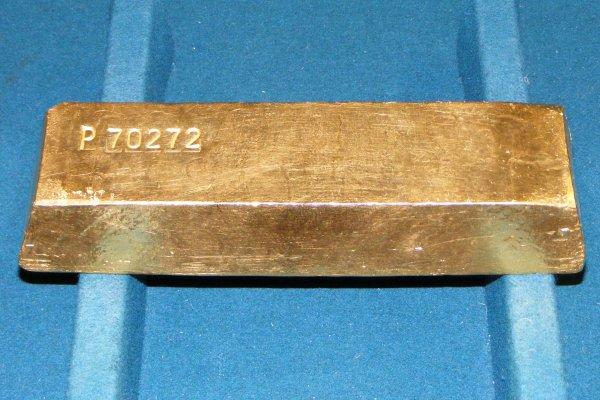 В Швейцарии делают золото из человеческого праха