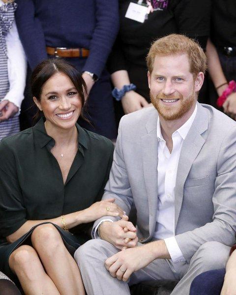 Принц Гарри готовится переехать в США и стать послом Великобритании – политик