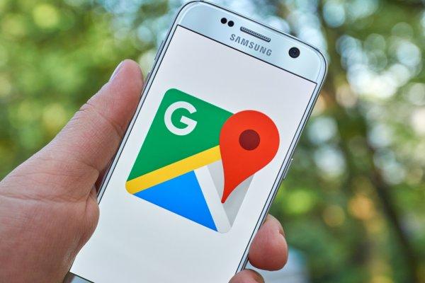 Карты Google из-за технического сбоя «расчленили» мужчину из Украины